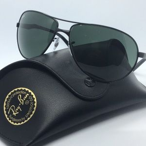 e710d5b20a50 Ray-Ban Accessories - 🔥RAY BAN RB3393 AVIATOR SUNGLASSES🔥